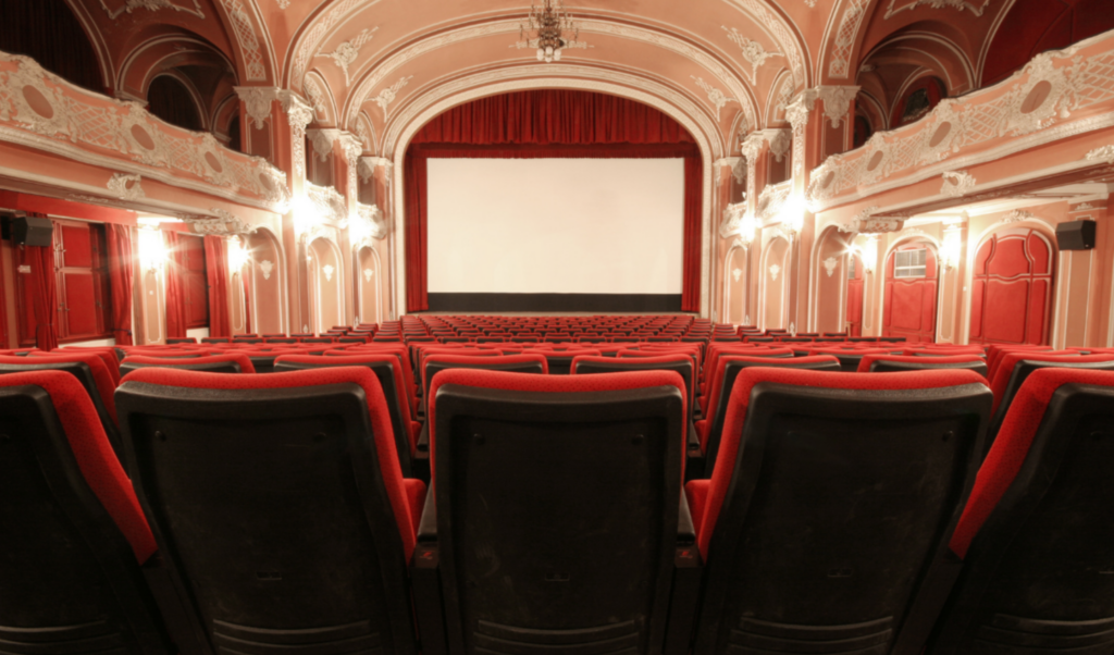 Royalty Movie Theater