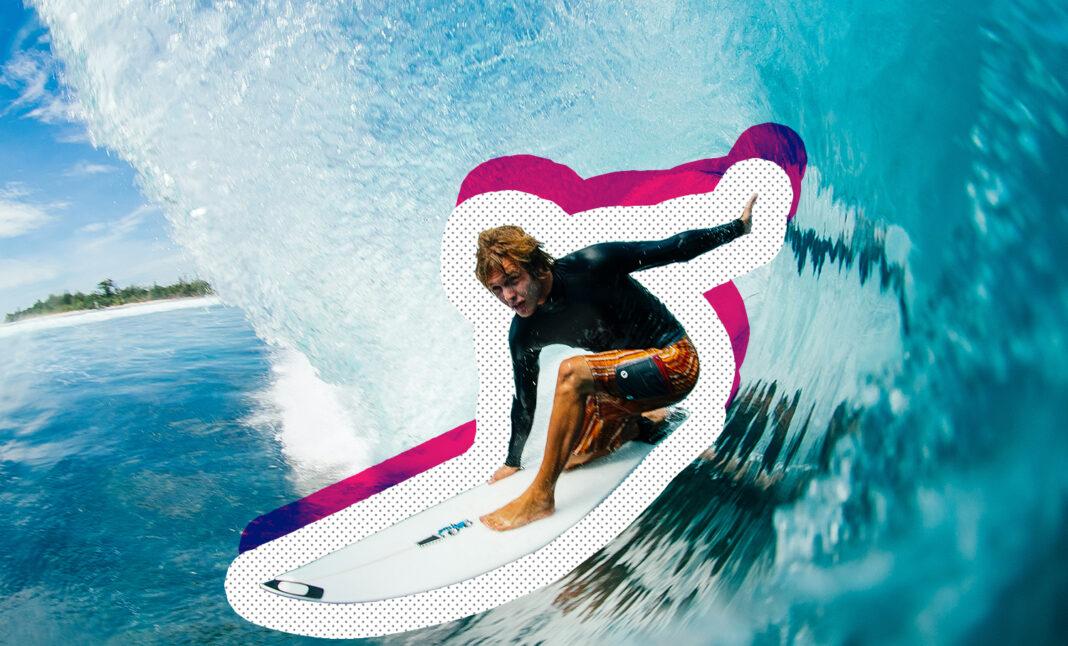 Best Places to Surf Maui
