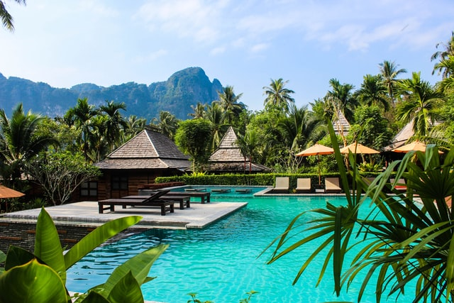 relax in thailand