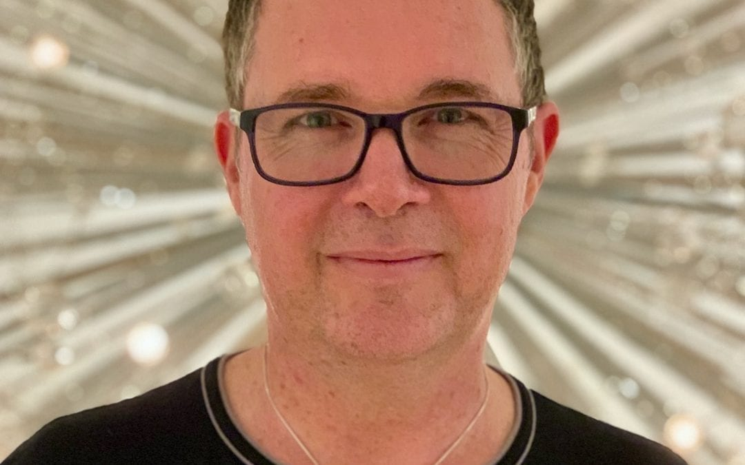 Redefining enlightenment for the modern age with Matthew Ferry