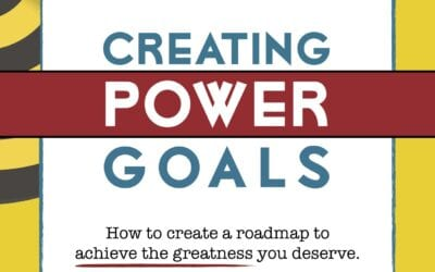 How To Create Powerful Goals