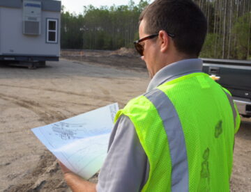 Construction underway for Latitude Margaritaville community in Bay County