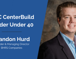 Leading the Future of Retail: ICSC CenterBuild Leader Under 40