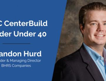 Leading the Future of Retail: ICSC CenterBuild Leader Under 40