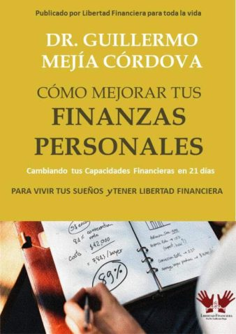 Cómo mejorar tus finanzas personales