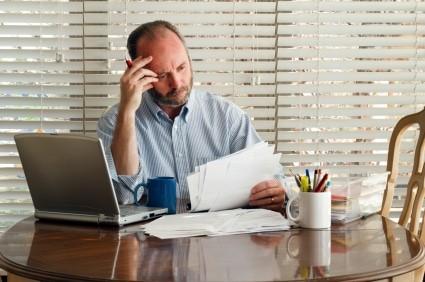Perder parte de tu ingreso en el trabajo