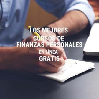 Los mejores cursos de finanzas personales – En línea – GRATIS - 2019
