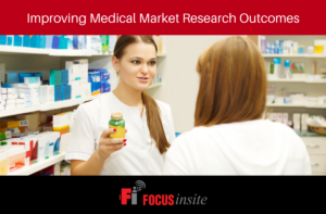 Improving Medical Market Research Outcomes