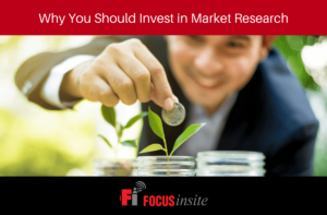 Why You Should Invest in Market Research