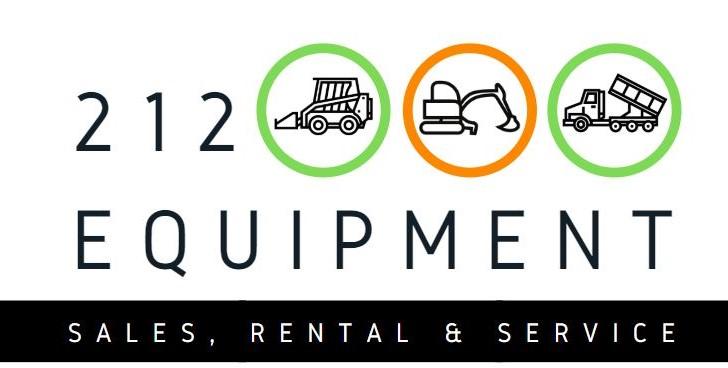 212 Equipment
