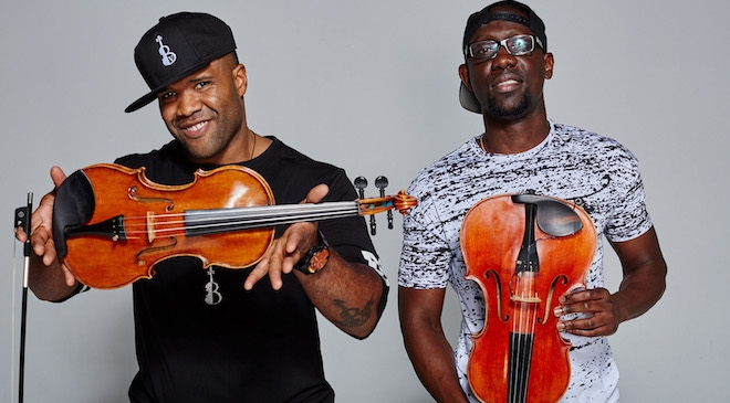 'Classical boom' ready to hit the stage
