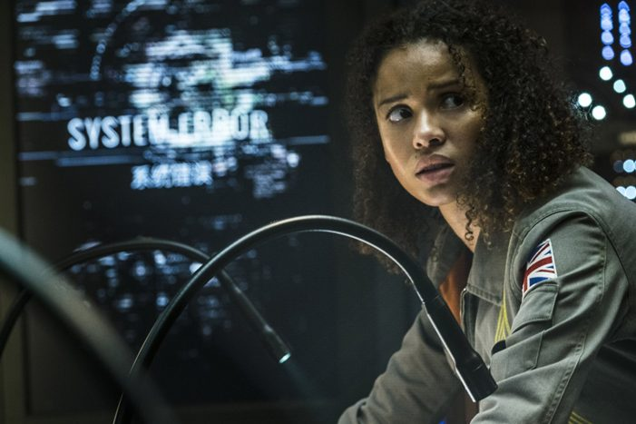 Abrams way off beaten path with 'Cloverfield Paradox'