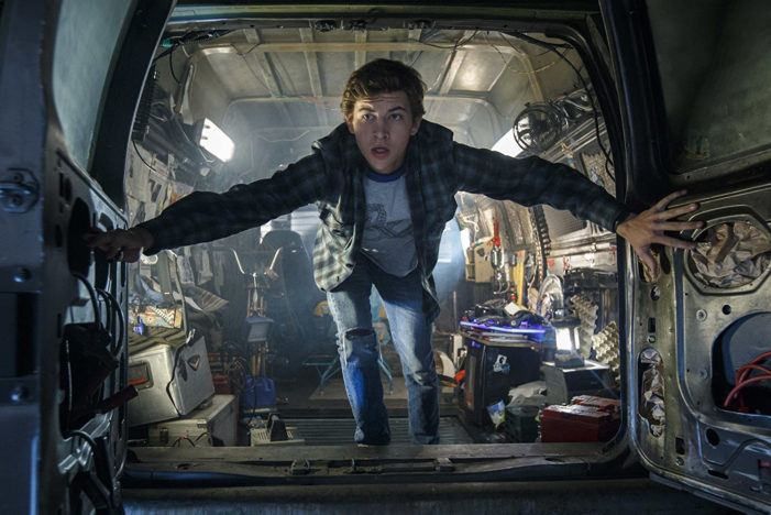 'Ready Player One' must see for nerds of action flicks