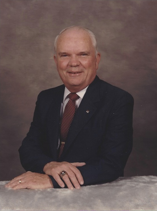Bobby Earl Cannon