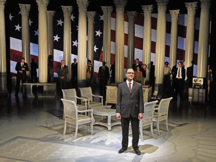 New show highlights LBJ's 'Great Society'