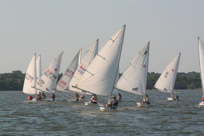 Conservancy to benefit from spring regatta