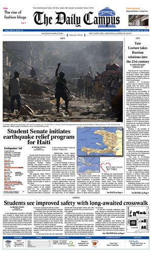 University takes control of student free press