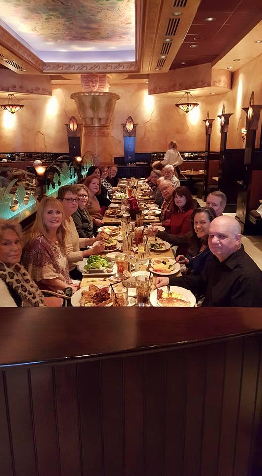Locals, restaurants benefit from 'Meetups'
