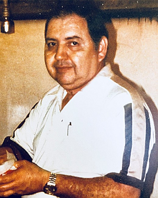 Virgilio Sanchez