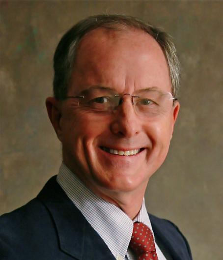 John Allen Steger