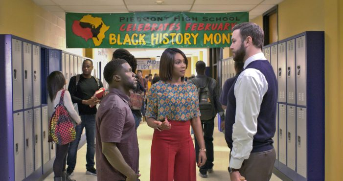 'Night School' misses opportunity to learn from past mistakes