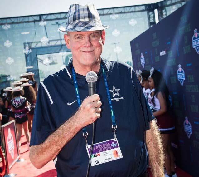 Roger Emrich