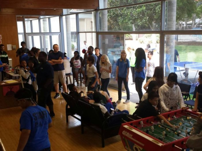 Free activities for teens ready to start