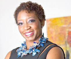 Brown named chair of Foundation