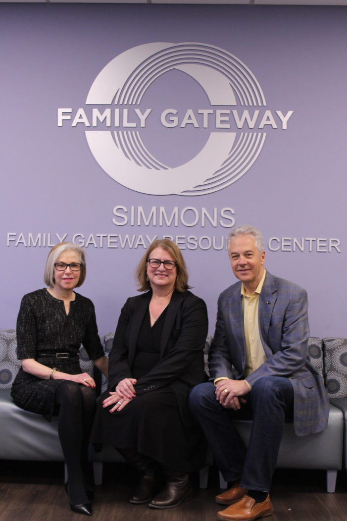 Dallas landlords, nonprofits join forces