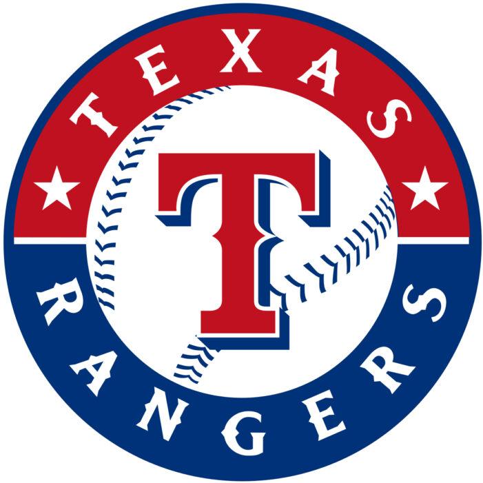 Get out the Rangers scorecard
