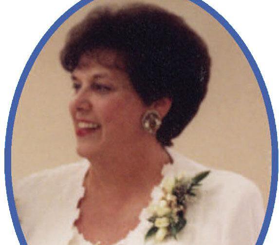 Shirley Ogden Walker