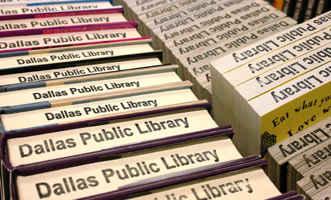 Library fund to support furloughed workers