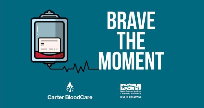 #BRAVETHEMOMENT with DSM