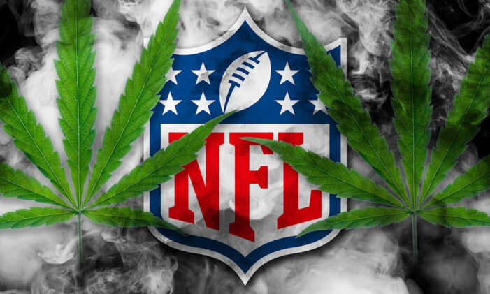 Smoke rises from new NFL agreement
