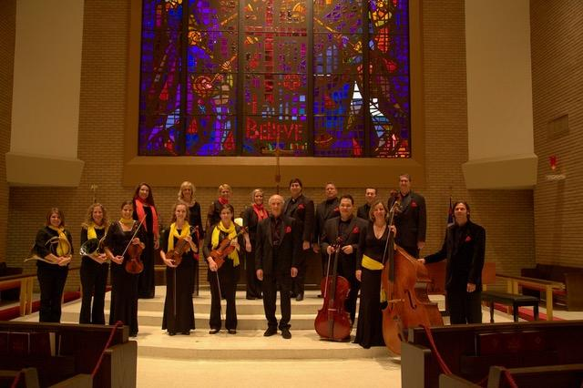 Orchestra returns to live performances