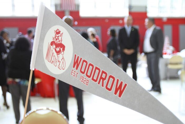 Woodrow Community Foundation continues tradition