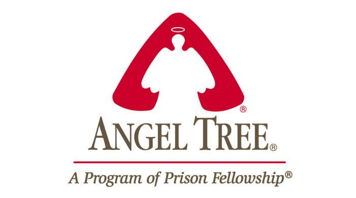 Holiday tree needs angels