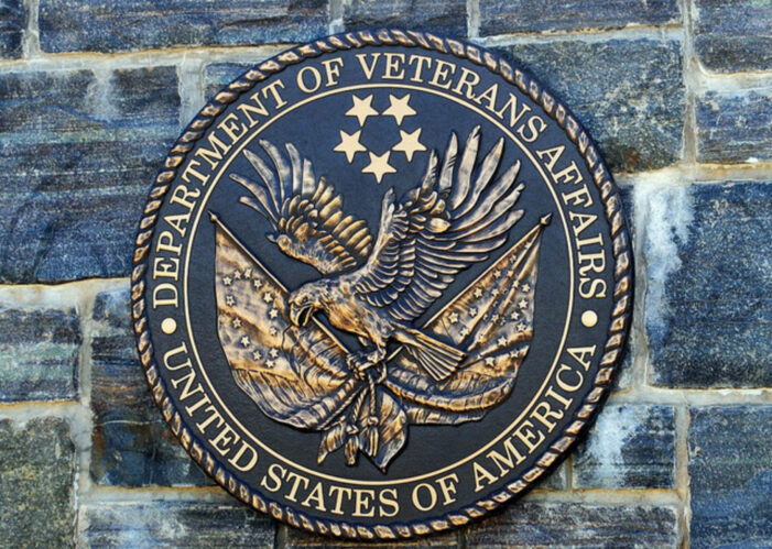 Veterans get seat at the table