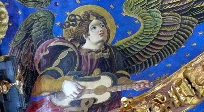 Church welcomes a baroque event