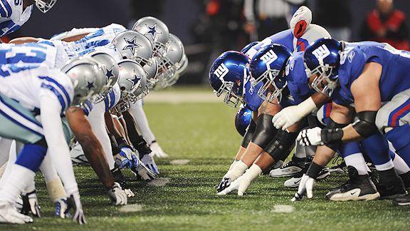 Cowboys offseason begins early