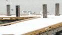 Arctic blast brings memories from past