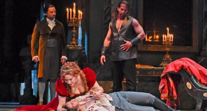 'Tosca' live-stream set for Feb. 26