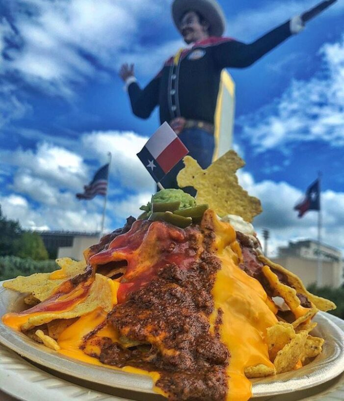 Big Tex looking for new concessionaires