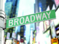 Free trip to Broadway on the line