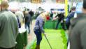 DFW Golf Show back in full swing