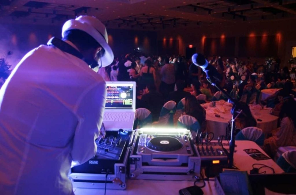 Indian wedding dj Houston