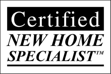 CertifiedNewHomeSpecialist