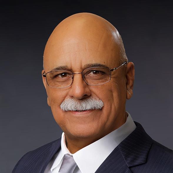 Lorenzo V. Hernandez