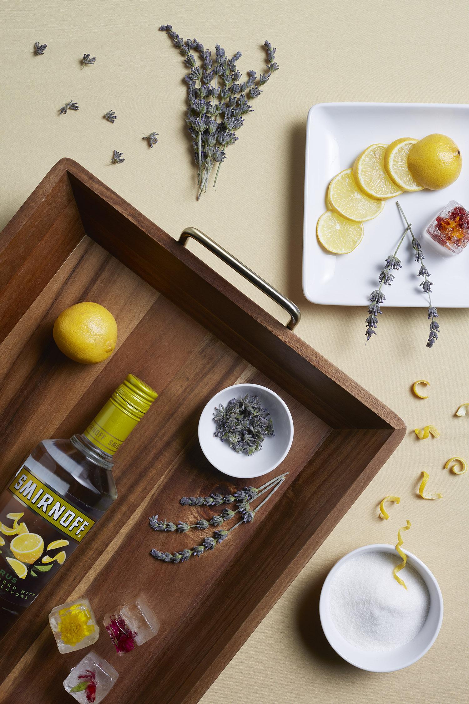 yasara gunawardena cocktail ingredients