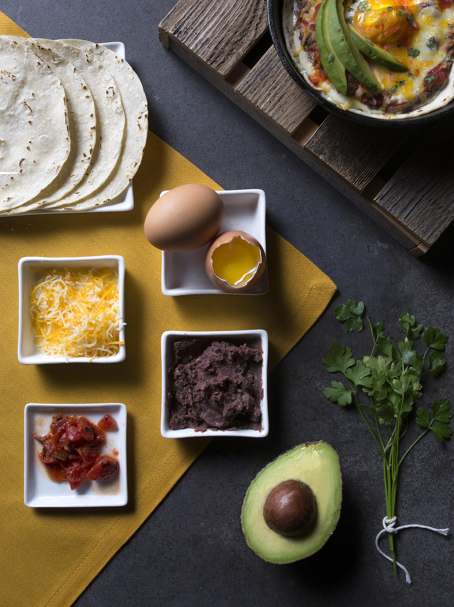 yasara gunawardena egg ingredients